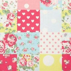 Cath Kidston Fabric Collection   Cath Kidston   Curtains & Roman Blinds