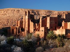 If you Tours from Marrakech toward Ouzoud Waterfall, Essaouira, Ait Ben Haddou and the sand dunes this place one of the most beautiful places in Morocco.