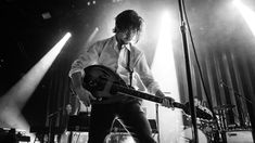 Review: Arctic Monkeys' 'Tranquility Base Hotel' - Rolling Stone