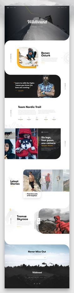 46 Ideas Travel Design Layout Maps For 2019 Web Layout, Layout Design, Website Layout, Beautiful Website Design, Site Vitrine, Ui Web, Website Design Inspiration, Layout Inspiration, Landing Page Design