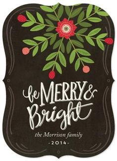 Star Bright by Griffinbell Paper Co. for Minted.