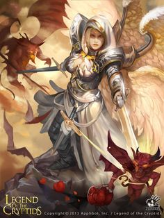 ArtStation - Haley angel, puppet wj