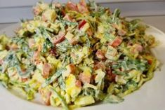 17 Trendy Ideas for recipes easy pasta cooking Healthy Chicken Recipes, Easy Healthy Recipes, Beef Recipes, Easy Meals, Cooking Recipes, Healthy Baked Snacks, Healthy Pastas, Top Salad Recipe, Salad Recipes