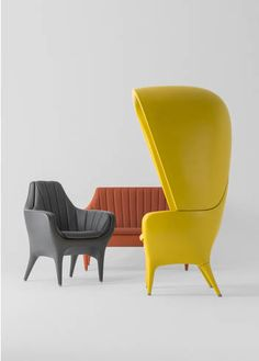Showtime 10 Sofa |  | BD Barcelona Design