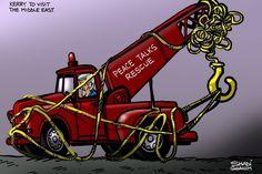 Best of Shadi Ghanim 24/8/15 | The National #Caricature #Cartoon #politics #News #MiddleEast