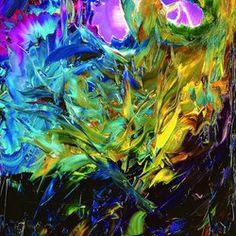 Peinture - Galina Kutepova