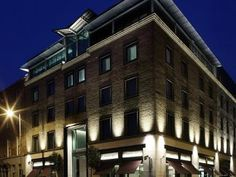 Top 10 hotels in Dublin city center - The Smart Store Travel Dublin Hotels, Top 10 Hotels, Dublin City, Building, Travel, Viajes, Buildings, Destinations, Traveling