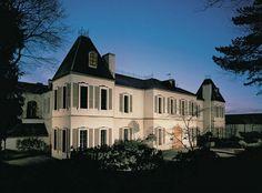 Chateau Ste Michelle Woodinville, WA