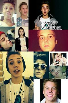 Matt espinosa <<<< My edit please give me credit for doing and like also repin :)