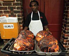 Mother's Ham New Orleans. Best restaurants for kids NOLA