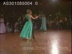 Princess Diana dancing w/Charles in Australia! - YouTube
