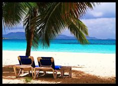 Imagine you here on Holiday. At the Anguilla Great House Beach Resort