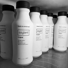 Soylent Original & Coffiest are tasty, vegan meal replacement options that pack in 20% of your daily nutritional needs per bottle.   27 Of The Coolest Things On Amazon Launchpad