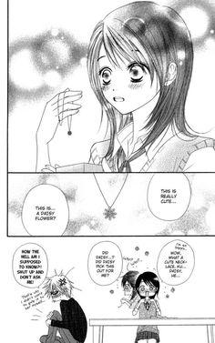 Dengeki Daisy Manga - Chapter 21 - Page 24 of 36 - AnimeA