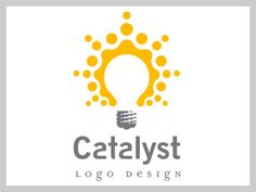 Catalyst Logo Designs