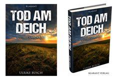 "VORVERKAUF!  ULRIKE BUSCH ""Tod am Deich"" ""Kripo Greetsiel ermittelt"" Band 1 EBook: http://amzn.to/2lHQynj Print: http://amzn.to/2lrEp5I  #Greetsiel #Krummhörn #Ostfrieslandkrimi"