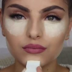 "Contouring...strobing...baking...WTF??? I'll never keep up or put in that much time and effort! .... Why ""Baking"" Your Makeup Is the Smartest Thing You Could Be Doing to Your Face - Cosmopolitan.com"