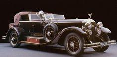 1931 isotta fraschini