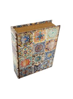 A Loja do Gato Preto | Caixa Livro Azulejo #alojadogatopreto