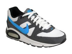 f0fbc769ca508 NIKE AIR MAX COMMAND FOR JUNIORS - Kids Footwear - MelMorgan Sports Nike  Air Max Command