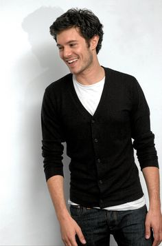 ever since the oc era, adam brody has been one of my all time favourite people.