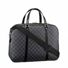 Louis Vuitton N48118 Jorn Louis Vuitton Herren Reise Taschen