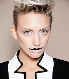 Photography: Natasha Ygel  Makeup: Fernando Castillos - Jazmin Calcarami Estudio   Hair: Wally Rivas