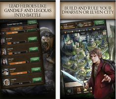 The Hobbit: Kingdoms of Middle-earth update aduce un extension pack pentru Desolation of Smaug