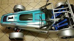 Millenium7 rotary turbo 300 bhp
