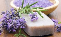 Your Own Soap! Make your own soap! - Farmers' Almanac - Save money with this fun, easy craft!Make your own soap! - Farmers' Almanac - Save money with this fun, easy craft! Lavender Soap, Lavender Fields, Lavender Cottage, Lavender Blue, Organic Soap, Milk Soap, Soap Recipes, Home Made Soap, Handmade Soaps
