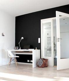 Fancy - Malm Desk by IKEA