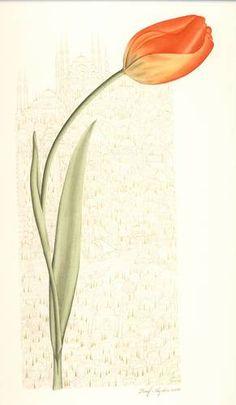 Minyatür Oriental, Easter Flowers, Arabic Art, Old Art, Flower Art, Sculpture Art, Art Decor, Botanical Illustration, Islamic Art