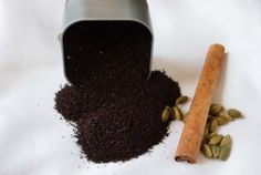 Spiced Coffee Edible Gift or Treat for Yourself
