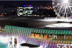 Koko perheen viihdekeskus Skypark Tallinnassa on kohde, jossa perheen pienimmät viihtyvät: siellä on mm. Euroopan suurin trampoliinipuisto, kiipeilyseinät, 4D-elokuvateatteri sekä tiedepuisto. Hockey, Field Hockey, Ice Hockey