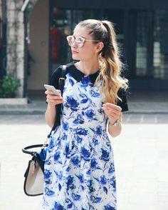 Mia's Dreams Blog | Fashion blog by Mia Beschieri