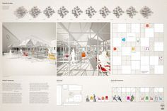 Winner: Pavilion MMM (Miami Many-a-chair Monument) By Design with Company