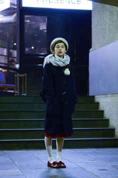 【ストリートスナップ】 Stewart Street of Harajyuku, Tokyo Fashionsnap.com | Fashionsnap.com