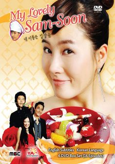 -My Lovely Sam Soon- starring Kim Sun Ah and Hyun Bin  one of my favorite Korean dramas with 2 of my favorite Korean actors.