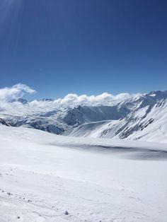 Flaine Alpes