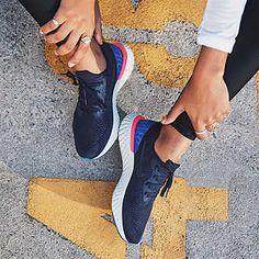 Women's Nike React Running Shoes. Nike.com