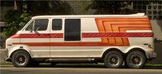 More Random '71-'77 Mopar Vans... | '71-'77 Mopar B-Van Forum