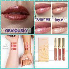 colourpop ultra glossy lip FAIRY ME - Google Search