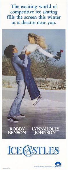 1978 Ice Castles movie