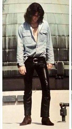 On Love Street With Jim Morrison Saul Hernandez, The Doors Jim Morrison, Mode Ootd, American Poets, Light My Fire, Janis Joplin, Eric Clapton, Lady And Gentlemen, Jimi Hendrix