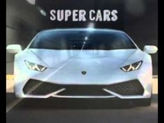 Super Cars GifMovie - YouTube