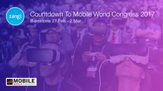 Zangi will be at this years Mobile World Congress in Barcelona!