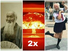 Please dont nuke them #lol #funny #rofl #memes #lmao #hilarious #cute