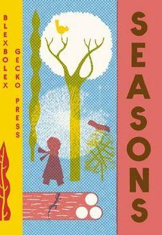 Seasons: Amazon.co.uk: Blexbolex: Books