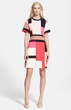 399bf74b04e Free shipping and returns on kate spade new york  effie  a-line dress