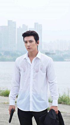 Korean Male Actors, Handsome Korean Actors, Korean Celebrities, Asian Actors, Ji Chang Wook Abs, Ji Chang Wook Smile, The K2 Korean Drama, Korean Drama Stars, Hot Korean Guys